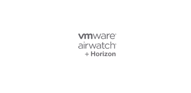 Airwatch + Horizon