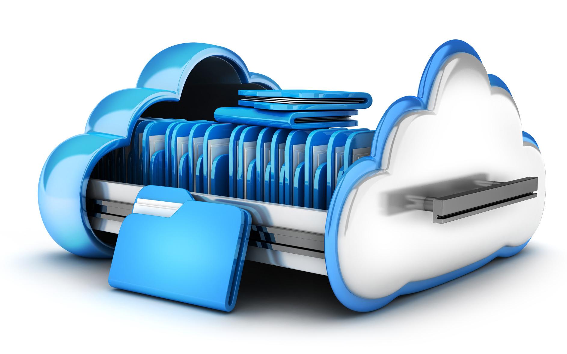 ファイルサーバー構築、容量管理、バックアップetc、ストレージ関連の業務をスマートに処理したい!