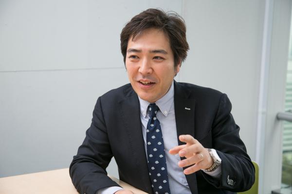 SB C&S 野田泰宏