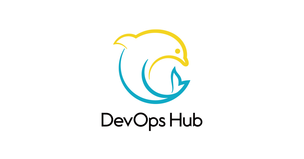 Devops devops hub c s for Hashicorp devops