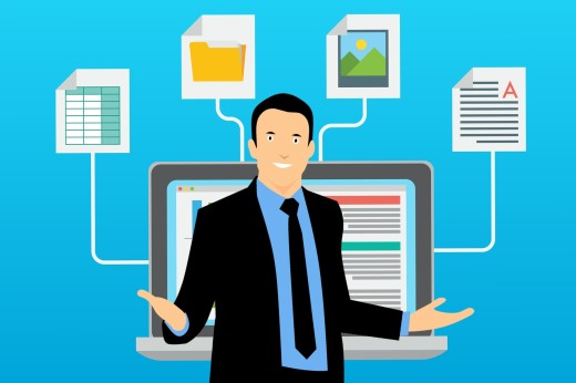 本当に役に立つ「共有すべき情報」と「情報を役立てる方法」
