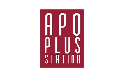 アポプラスステーション株式会社 さま