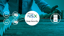 VMware NSX + Trend Micro Deep Security