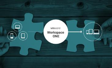 Workspace ONE+Windows 10(デバイス一元管理)