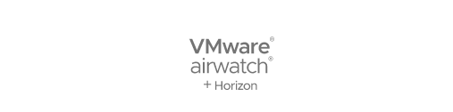 VMware airwatch + Horizon